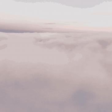Del 23: Søndag, kl. 17:17, I et fly over europa