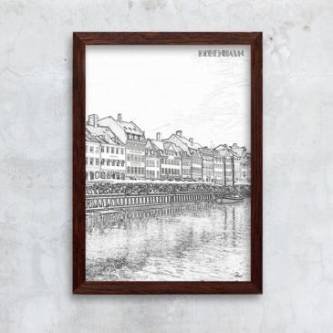 kant københavn nyhavn
