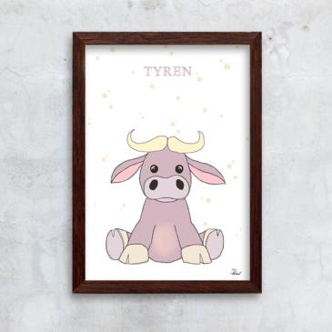 Tyren
