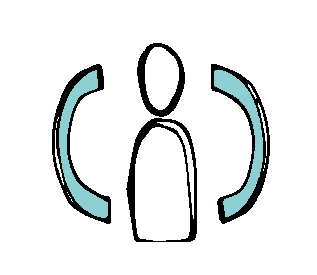 Ikon: Logo og visuel identitet